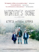 Winter's Bone - French Movie Poster (xs thumbnail)