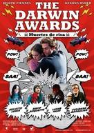 The Darwin Awards - Spanish Movie Poster (xs thumbnail)
