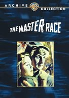 The Master Race - DVD cover (xs thumbnail)