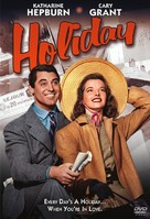 Holiday - DVD cover (xs thumbnail)