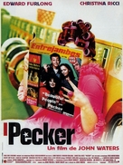 Pecker - French Movie Poster (xs thumbnail)