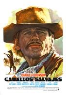 Valdez, il mezzosangue - Spanish Movie Poster (xs thumbnail)