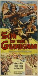 Son of the Guardsman - Movie Poster (xs thumbnail)