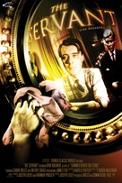 The Servant - Re-release poster (xs thumbnail)