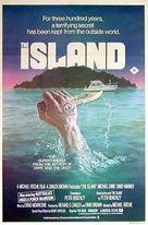 The Island - Australian Movie Poster (xs thumbnail)