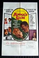 Il peccato di Anna - Movie Poster (xs thumbnail)