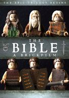 The Bible: A Brickfilm - Part One - Movie Cover (xs thumbnail)