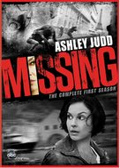 """Missing"" - DVD movie cover (xs thumbnail)"
