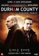 """Durham County"" - Dutch DVD movie cover (xs thumbnail)"