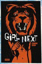 Girl Next - Movie Cover (xs thumbnail)