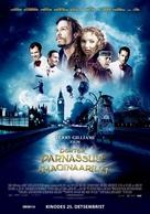The Imaginarium of Doctor Parnassus - Estonian Movie Poster (xs thumbnail)