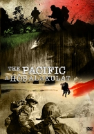 """""""The Pacific"""" - Hungarian Movie Cover (xs thumbnail)"""