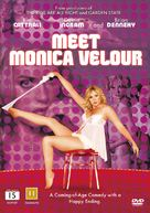 Meet Monica Velour - Danish Movie Cover (xs thumbnail)