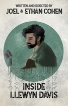 Inside Llewyn Davis - Movie Cover (xs thumbnail)