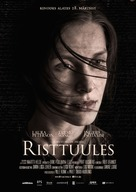 Risttuules - Estonian Movie Poster (xs thumbnail)