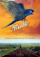 Paulie - Movie Poster (xs thumbnail)