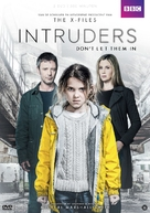 """Intruders"" - Dutch DVD movie cover (xs thumbnail)"