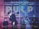 Pulp - British Movie Poster (xs thumbnail)