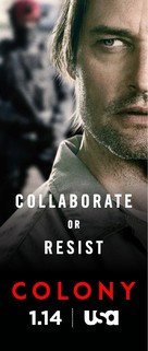 """Colony"" - Movie Poster (xs thumbnail)"