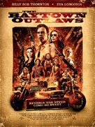 The Baytown Outlaws - British Movie Poster (xs thumbnail)