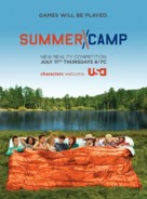 """Summer Camp"" - Movie Poster (xs thumbnail)"