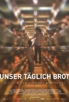 Unser täglich Brot - Austrian Movie Poster (xs thumbnail)