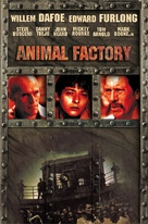 Animal Factory - Movie Cover (xs thumbnail)