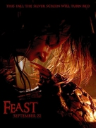 Feast - Movie Poster (xs thumbnail)