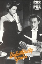 Unfaithfully Yours - VHS cover (xs thumbnail)
