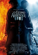 The Last Airbender - Portuguese Movie Poster (xs thumbnail)