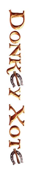 Donkey Xote - Logo (xs thumbnail)