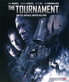 The Tournament - Swiss Blu-Ray cover (xs thumbnail)