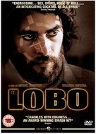 Lobo, El - British Movie Cover (xs thumbnail)