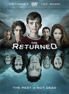 """""""Les Revenants"""" - DVD movie cover (xs thumbnail)"""