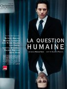La question humaine - French Movie Poster (xs thumbnail)