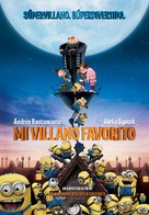 Despicable Me - Colombian Movie Poster (xs thumbnail)