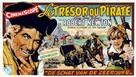Long John Silver - Belgian Movie Poster (xs thumbnail)