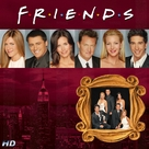 """Friends"" - Movie Cover (xs thumbnail)"