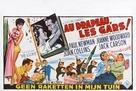 Rally 'Round the Flag, Boys! - Belgian Movie Poster (xs thumbnail)