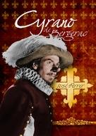 Cyrano de Bergerac - DVD cover (xs thumbnail)