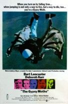 The Gypsy Moths - Theatrical poster (xs thumbnail)