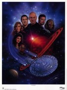 """Star Trek: The Next Generation"" - Movie Poster (xs thumbnail)"