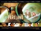 Parkland - British Movie Poster (xs thumbnail)