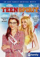 Teen Spirit - DVD cover (xs thumbnail)