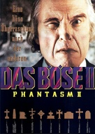 Phantasm II - German Movie Poster (xs thumbnail)