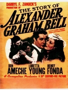The Story of Alexander Graham Bell - Movie Poster (xs thumbnail)