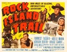 Rock Island Trail - Movie Poster (xs thumbnail)
