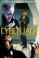 Cyberjack - poster (xs thumbnail)