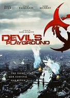Devil's Playground - Movie Cover (xs thumbnail)