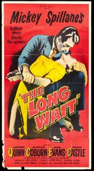 The Long Wait - Movie Poster (xs thumbnail)